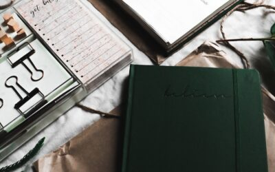 Important Documents to Keep Together with Your Legacy/Estate Plan