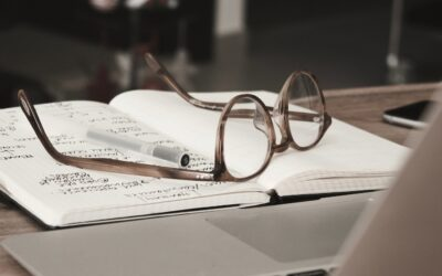 Put it on Paper: How to Write a 'Legacy Letter'