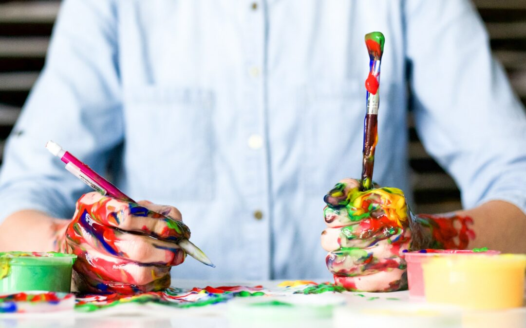 Think Outside the Box: Creative Ways to Support Charity